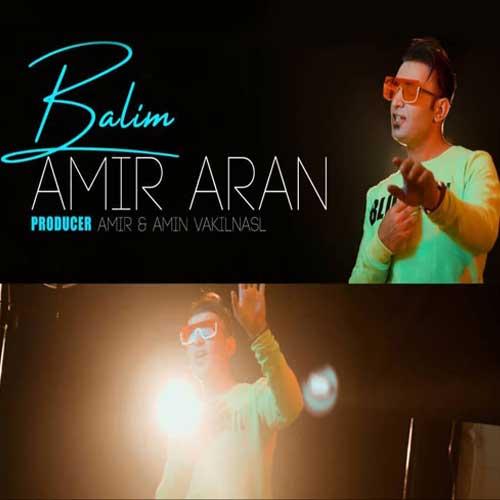 Amir-Aran-Balim