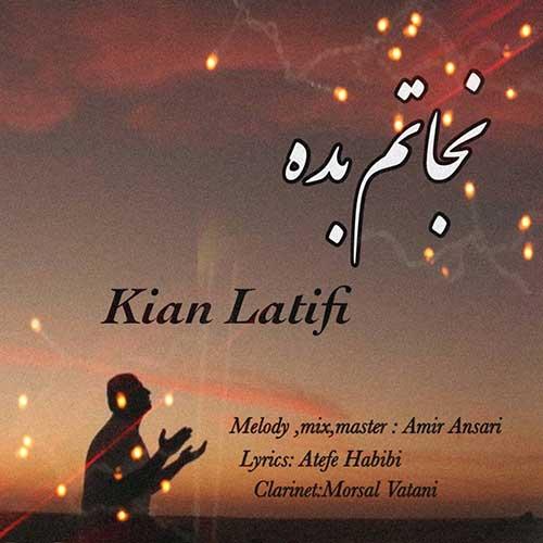 Kian-Latifi-Nejatam-Bede